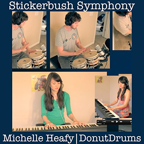 Stickerbrush Symphony (Donkey Kong Country: Tropical Freeze)