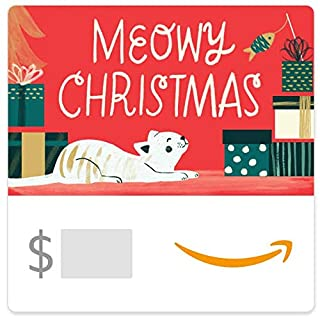 Amazon eGift Card - Meowy Christmas (B07K1WH844) | Amazon price tracker / tracking, Amazon price history charts, Amazon price watches, Amazon price drop alerts