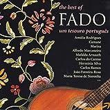 The Best of Fado-Um Tesouro Portugues - Various