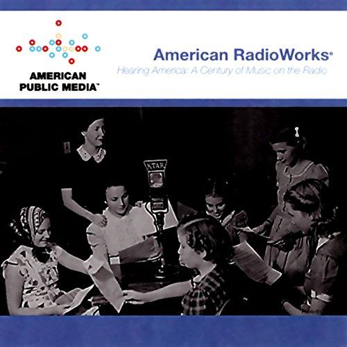 Hearing America audiobook cover art