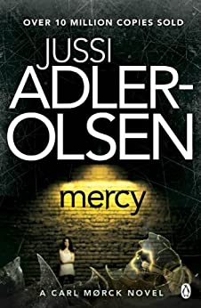 Mercy (Department Q Series Book 1) by [Jussi Adler-Olsen]