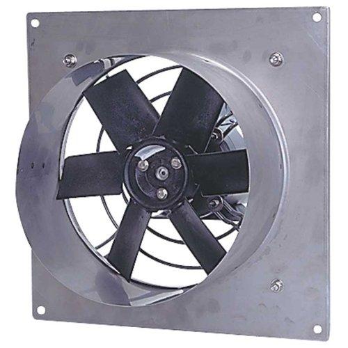 Buy Bargain Canarm Stainless Steel Variable Speed Tube Fan – 12″