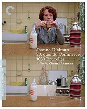 Jeanne Dielman 23 quai du Commerce 1080 Bruxelles  The Criterion Collection  [Blu-ray]