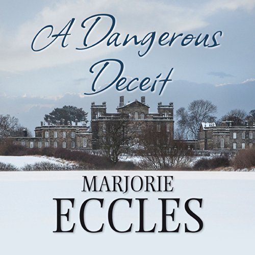 A Dangerous Deceit cover art
