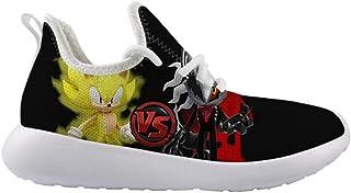 Sonic the Hedgehog Jongens Meisjes Sneakers Loopschoenen Outdoor Sneaker Indoor Schoenen Kinderschoenen