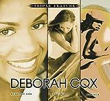 Deborah Cox: Triple Feature (3 CD Budget Set)