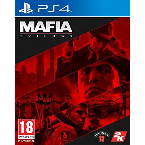 Mafia Trilogy a buen precio