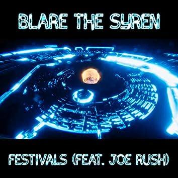 Festivals (feat. Joe Rush)