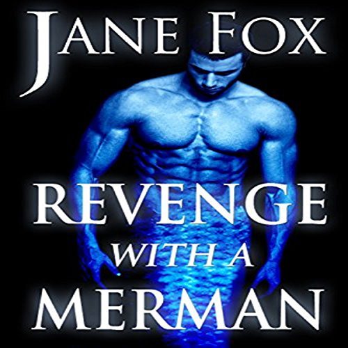 Revenge with a Merman audiobook cover art