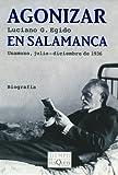 Agonizar en Salamanca (Tiempo de Memoria)