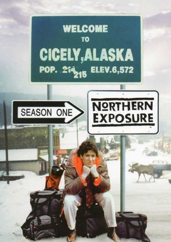 Northern Exposure 11x17 Movie Poster (1988)
