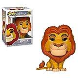 Funko Disney Pop Mufasa, Multicolor (36391)