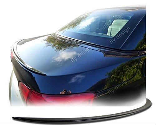 Car-Tuning24 52788293 wie Performance und M3 E93 3er Cabrio Heckspoilerlippe M3 SLIM Stromlinie SPOILER Kofferraumlippe