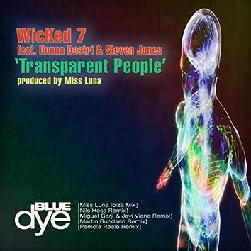 Transparent People