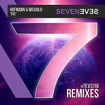 Eve (Remixes)