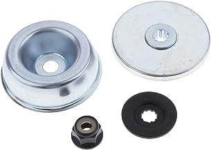 Kraag Moer Rider Plate Thrust Washer Gear Box Hoofd Accessoires Vervanging voor STIHL FS-KM Gear Hoofd FS120 FS200 FS250 T...