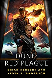 Cover of Dune: Red Plague: A Tale of the Schools of Dune