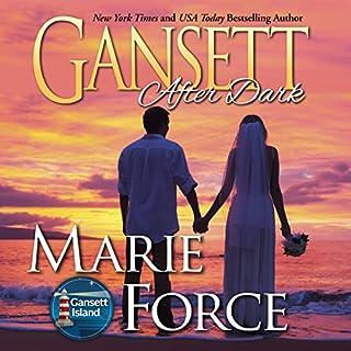 Gansett after Dark audiobook cover art