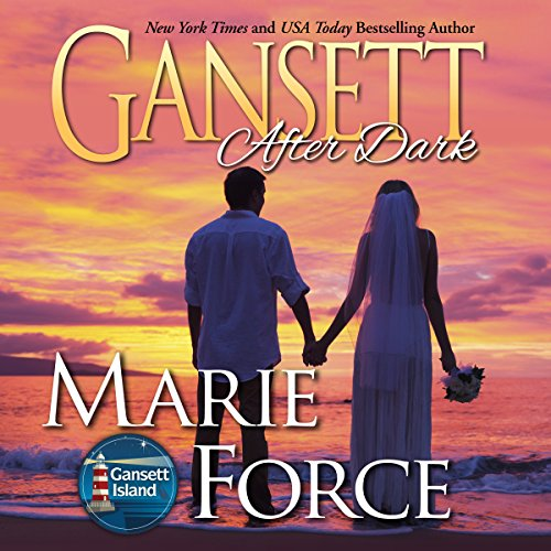 Gansett after Dark cover art