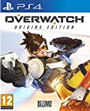 Overwatch - édition origins - PlayStation 4 - [Edizione: Francia]