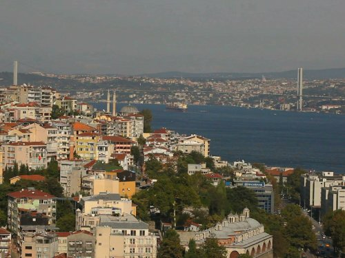 Marco Polo TV - Istanbul
