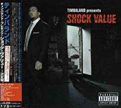 Presents Shock Value by Timbaland (2008-01-30)