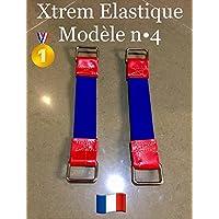 2 Xtrem ELASTICO Hoverkart Correa de Repuesto Hover Kart Hover cart Kart Hoverkart Cart Correas llevar bolso Go Kart asiento