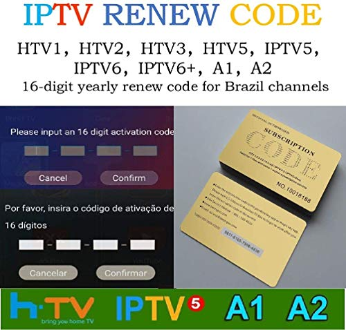 BOMIX A Code for More Fun and More Content. Suitable for Most IPTV, HTV, A1/A2/A3