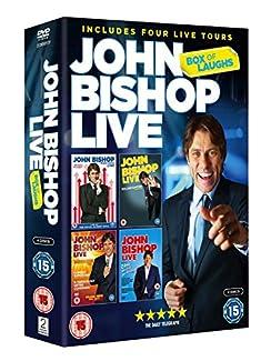 John Bishop Live - Box Of Laughs