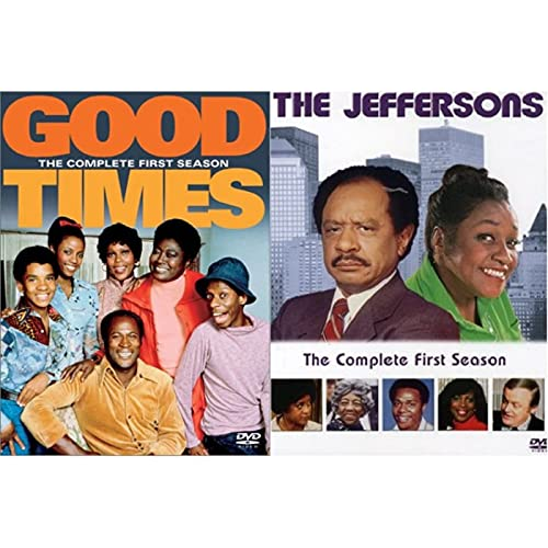 1970's African American TV Shows: G…