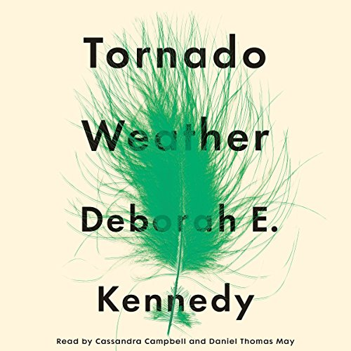 Tornado Weather audiobook cover art
