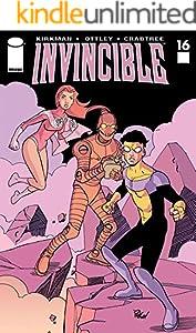 Invincible #16