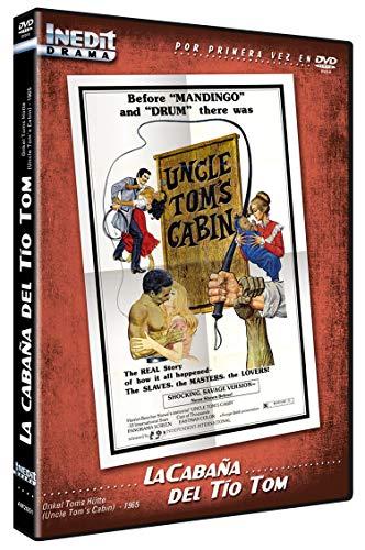 La Cabaña Del Tío Tom (DVD-r) (Onkel Toms Hütte) (Uncle Tom's Cabin)
