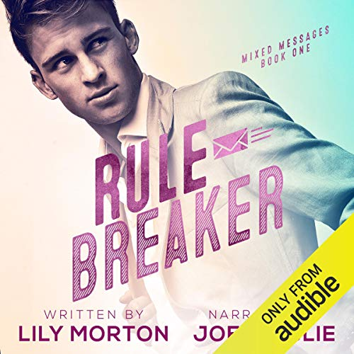 Rule Breaker cover art