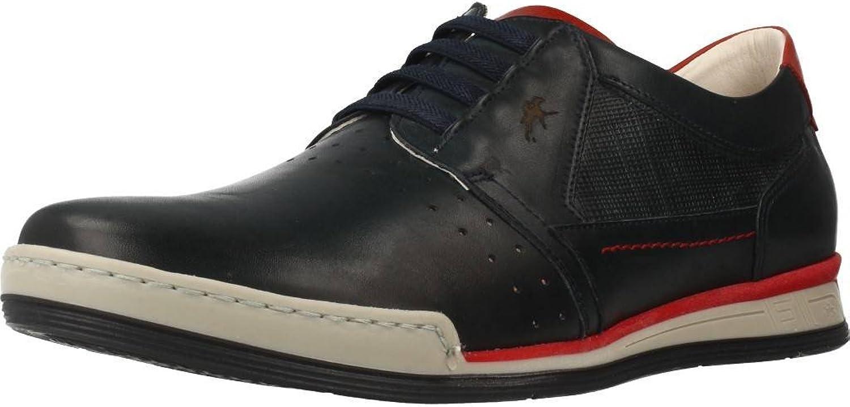 Fluchos Casual shoes for Men, Colour Brown, Brand, Model Casual shoes for Men F0144 Brown