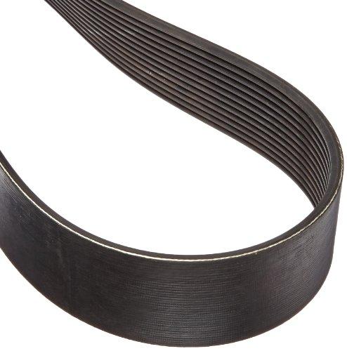 Gates 1215L14 Cinturón Micro-V, sección L, 1215L, 121.5' de longitud, 2-5/8' de ancho, 14 cintas