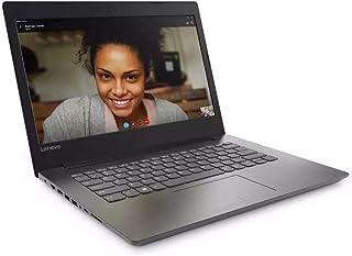 Notebook 14'' LED B320 Lenovo Core I5-7200U 8GB 500GB WIN10 Home VGA