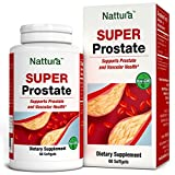 Prostate Health Support Supplement | All-Natural, Strongly Anti-Inflammatory | for Prostate and Vascular