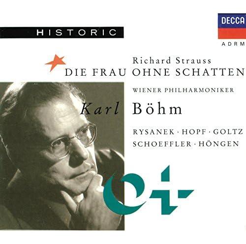 Hans Hopf, Leonie Rysanek, Wiener Philharmoniker & Karl Böhm