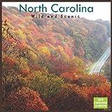 North Carolina Wild and Scenic Calendar 2022: Official North Carolina State Calendar 2022, 16 Month Calendar 2022