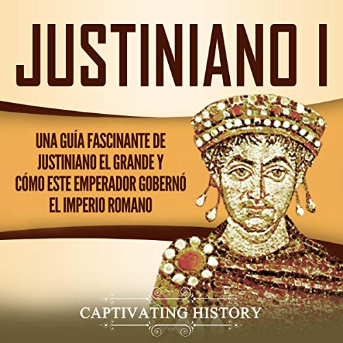 Justiniano I cover art