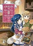 El ratón de biblioteca 2 (Kitsune Manga)