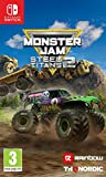 Monster Jam Steel Titans 2 - Switch