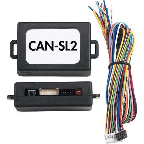 Crime Stopper CAN-SL2 2-Way Data Link with SL Technology