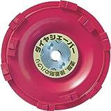 ナニワ(NANIWA) ダイヤシェーバー 塗膜はがし レッド FN-9223