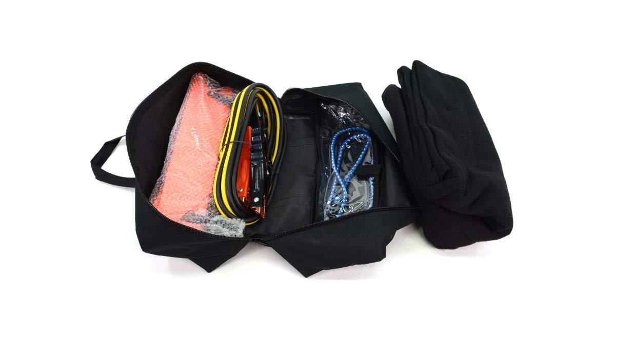 2 Pack Rear Seat Covers Mopar 82212153 Charcoal Black