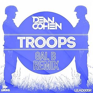 Troops (Gal B Remix)