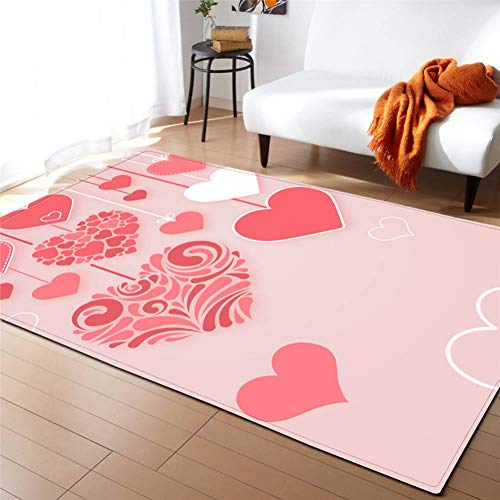 JJSDT tapijt 3D Romic coupes rugs Valentijns's surprise camera wedding woonkamer decor soft flanel tapijt en tapijten