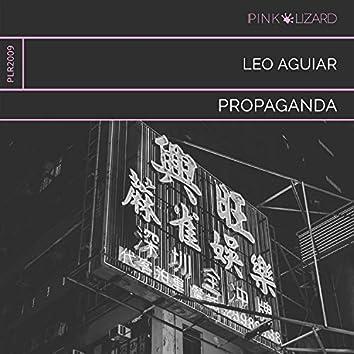 Propaganda (Extended Mix)