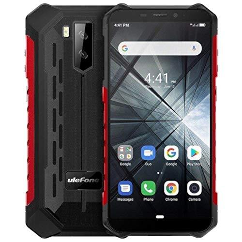 Ulefone Armor X3 Dual SIM 32GB 2GB RAM Rot
